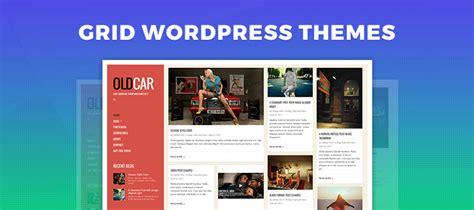 grid layout free wordpress theme 5 best grid wordpress themes 2018 free and paid formget