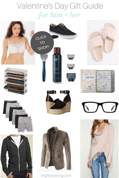 valentine s day 2017 gifts valentine s day gift guide 2017 for him her under 200