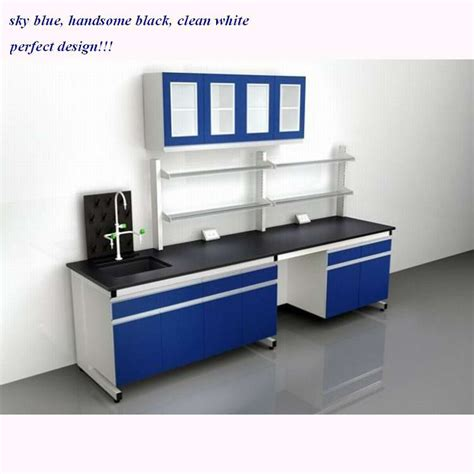 bench lab lab benches steel and wood lab bench from zhihao