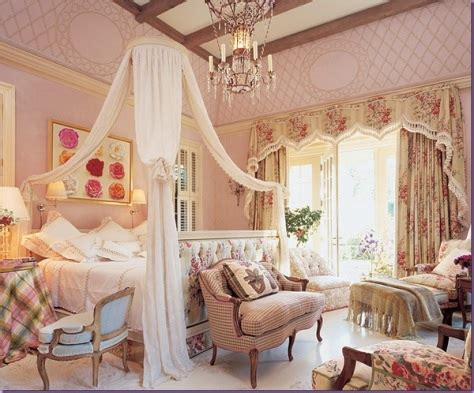 romantic bedroom curtains romantic touch interior design