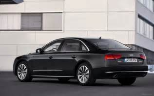 Image Audi A8 Audi A8 L Hybrid 2013 Widescreen Car Wallpapers 02
