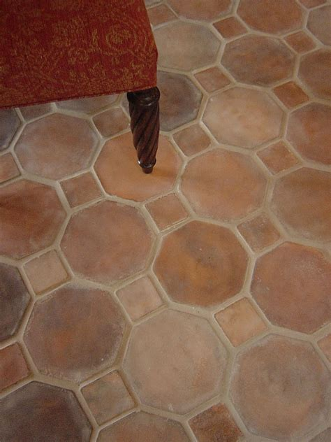 Octagon Tile Patterns Buy Octagon Brick Floor Tile Pavers Pak Clay Roof Tiles