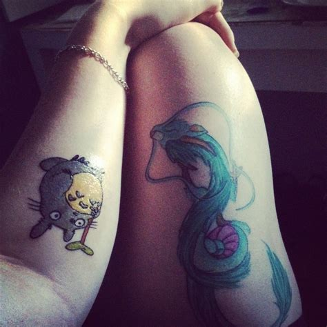 haku tattoo 17 best images about my s on chibi