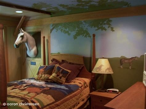 horse bedroom 26 equestrian themed bedrooms for horse crazy girls of all