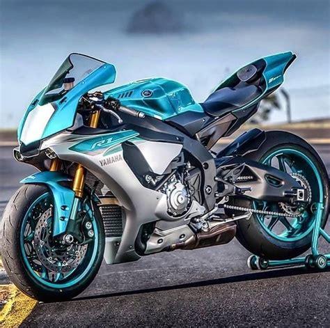 Motorrad Jansen Facebook by Yamaha R1 2015 Motobikes Pinterest Motorr 228 Der