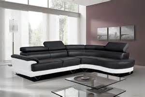 black white sofa comfort with black and white leather sofa furniture