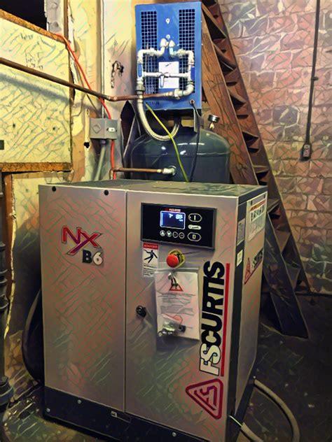 air compressor sales and service in dallas