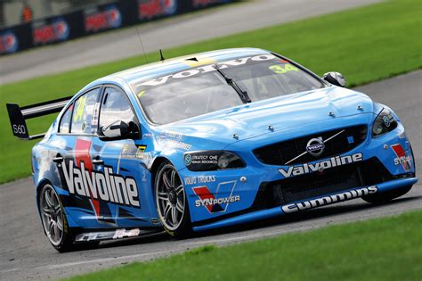 volvo racing volvo to stop factory support for racing swadeology