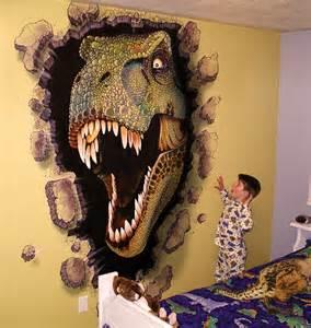 miles woods art wall murals dinosaur wall murals by colette reptile wall murals