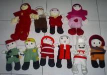 Mainan Lu Lucu foto boneka lucu gambar lucu