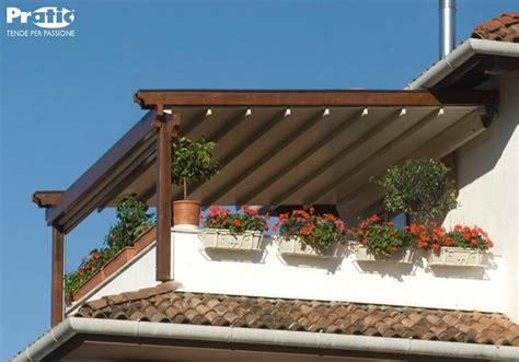 coperture terrazze in legno mobili lavelli coperture per balconi in legno