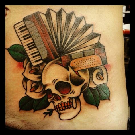 accordion tattoo 85 best images about ideas on agaves