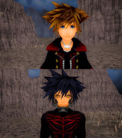 Take Vanitas Vs Zambos by Kingdom Hearts By 9029561 On Deviantart