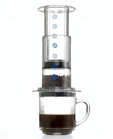 Coffee Tea Maker Aerobie Aeropress Coffee Maker With Totebag aerobie aeropress coffee press home