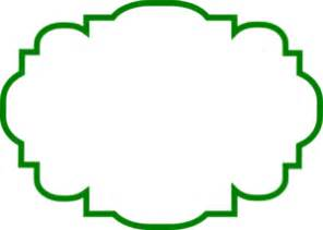 Shape Of House Label Shapes Clipart Clip Art Library