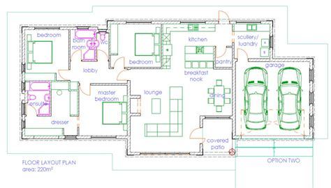 plan your house house plan zambia modern house