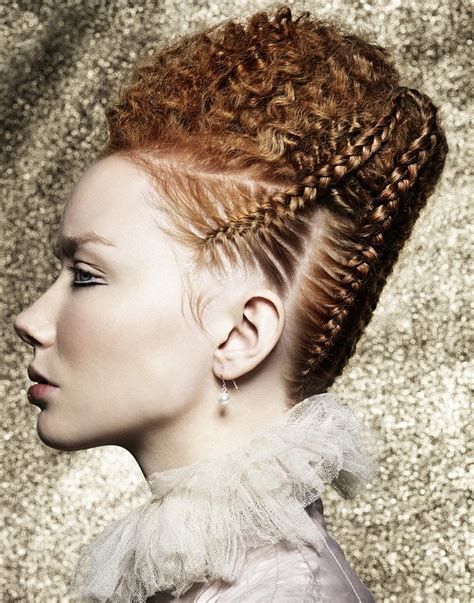 history of avant garde hairstyles history of avant garde hairstyles hairstyle gallery
