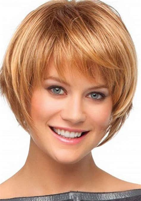 layered haircuts bangs short short bob haircuts with bangs and layers hairstyles ideas