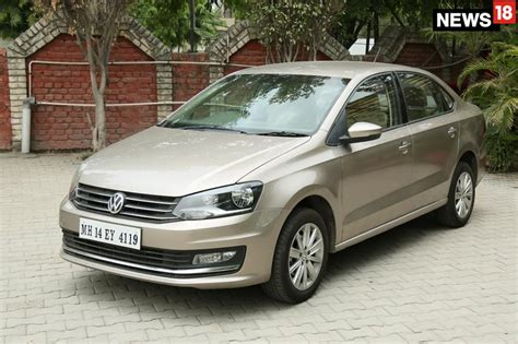 volkswagen vento automatic volkswagen vento 7 speed dsg gearbox reviewed news18