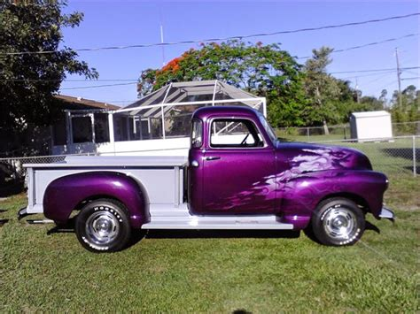 1949 chevrolet truck for sale classiccars cc 759165