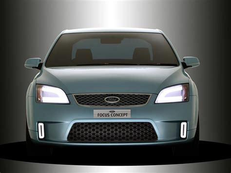 ford supercar concept 2004 ford focus concept ford supercars net