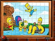 clasificar mis azulejos el simpsons en l 237 nea para jugar a - Azulejos Simpson