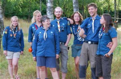 sweden scouts v 228 lkommen till sj 246 r 246 d scouting in sweden