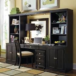Home Office Desk Units by Amazon Com Camden Black Home Office Wall Unit American
