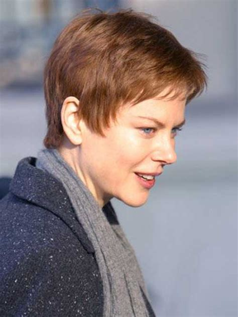 20 best celebrities with pixie cuts pixie cut 2015