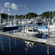 Port Hardy Car Rental by National Car Rental Vancouver Island Our Locations