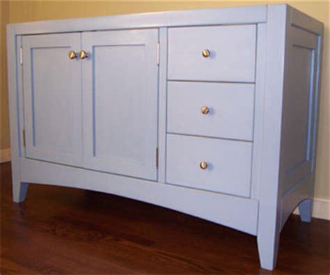 shaker style bathroom vanities diy wood design shaker style cherry vanity woodworking plan