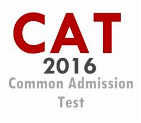 Cat Mba Entrance Registration by Cat Registration 2016 Apply At Iimcat Ac In