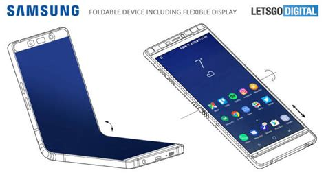 samsung foldable phone samsung foldable phone all the rumors in one place