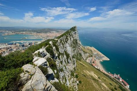 rock of gibraltar l the rock of gibraltar photo de the rock of gibraltar