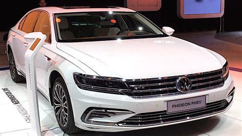 2020 vw phaeton 2020 vw phaeton car review
