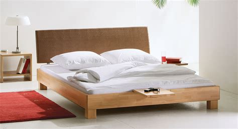 Bett Mit Hoher Rückenlehne by Bett Mit Hoher R 252 Ckenlehne G 252 Nstig Kaufen Bett Marbella
