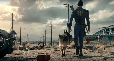 nuevas imagenes fallout 4 bethesda s fallout 4 brain dead quest has striking