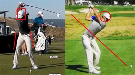 dustin johnson swing analysis dustin johnson golf swing analysis consistentgolf com