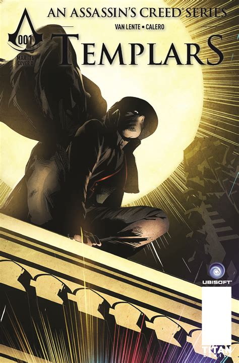 assassin s creed templars 1 covers bounding into comics first look assassin s creed templars 1 bounding into comics