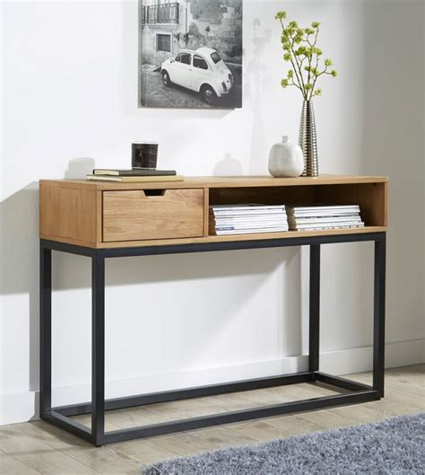 light oak sofa table light oak sofa table console table with drawers and