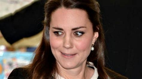 Kate Goes On You by Kate Middleton Eye Roll Goes Viral