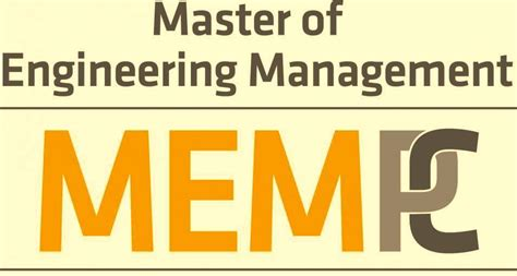 Requirements For Mba Programs In Usa by Best Engineering Technology Management Programs In