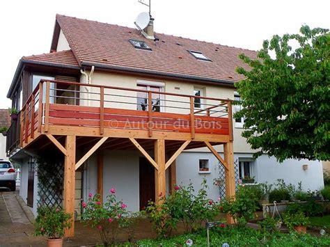 Prix M2 Terrasse Bois 2296 by Prix D Une Terrasse Sur Pilotis