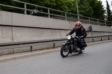 Classic Bmw Motorrad R51 3 by Bmwblog Special Feature Back To The Future On Bmw S