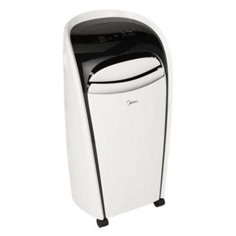 midea portable air conditioner midea 8 000 btu portable air conditioner with remote mpg