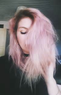 pastel pink hair color best 25 pastel pink hair ideas on pink hair