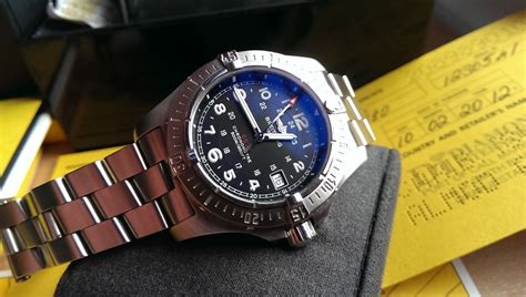 Harga Wrist by Breitling Watches Harga