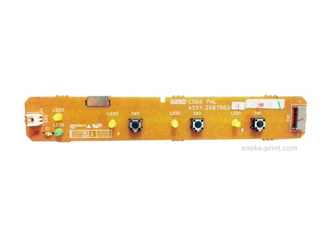 Passbook Printer Plq20 panel epson plq 20