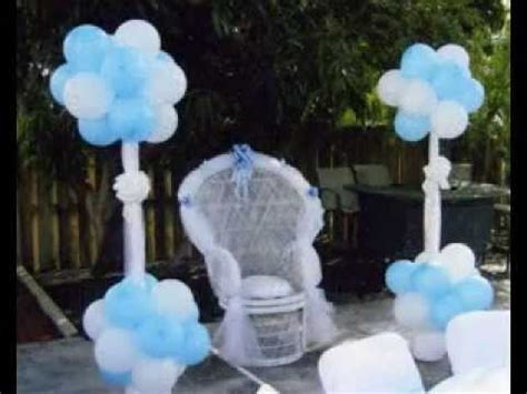 Diy Baby Shower Chair by Diy Baby Shower Chair Decorations Ideas