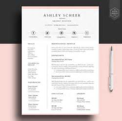 best 25 professional resume template ideas on